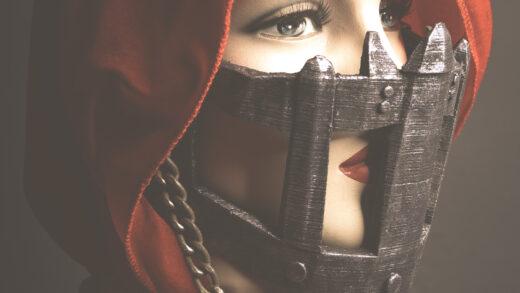 Mad Max Maske